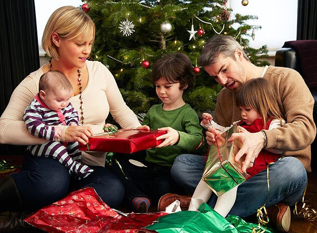 family-celebrating-christmas