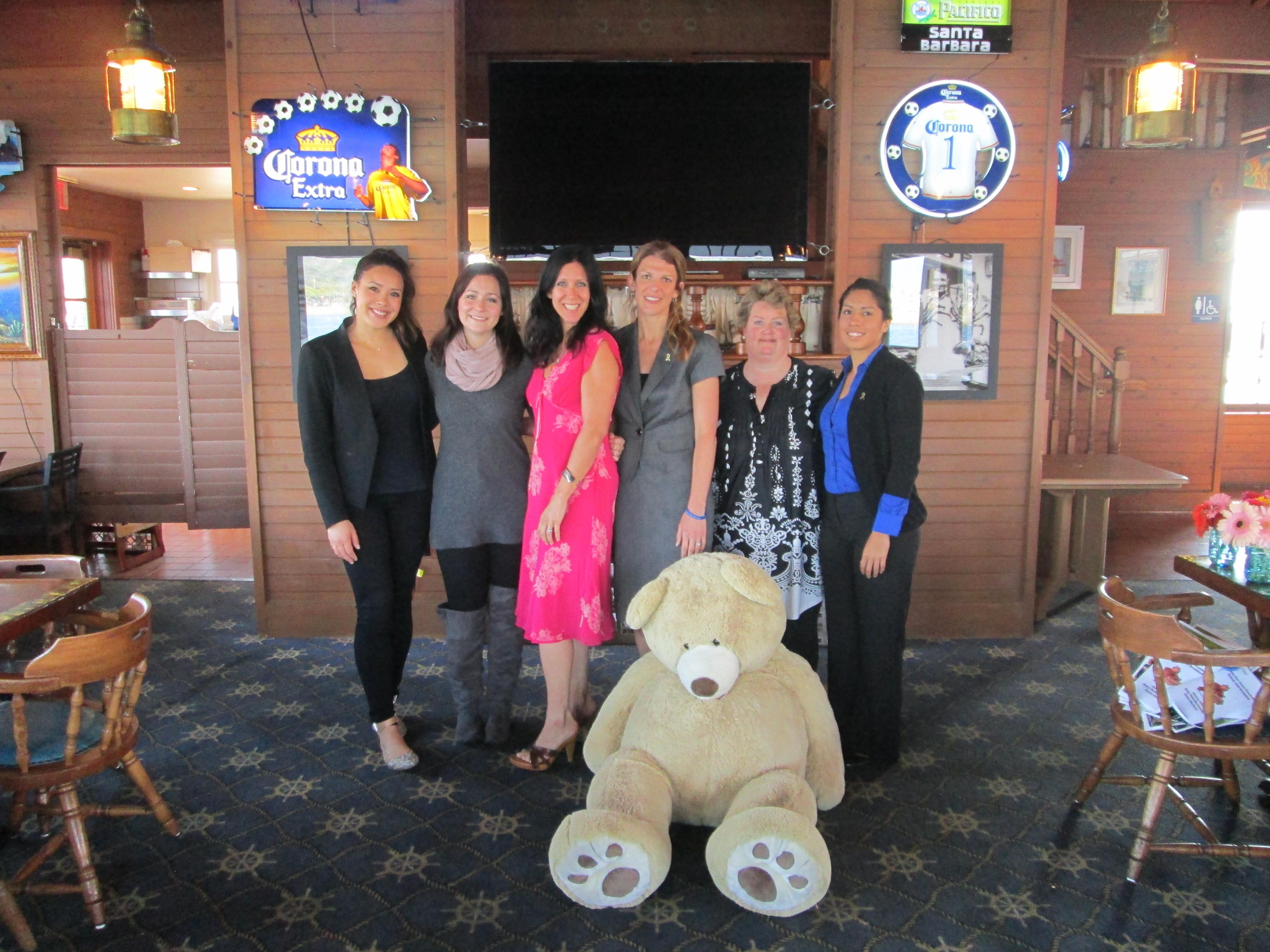 2014 Grizzly Club Breakfast