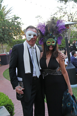 2015 Moments in Time A Masked Affair