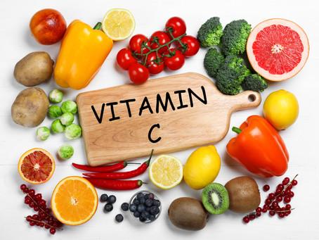 5 Rekomendasi Vitamin C Alami yang WAJIB diKonsumsi!