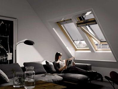 Dachflächenfenster_Mertl-Bedachungen_Dac