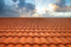 Dachdecker Dachziegel Dachstein Dachdecken