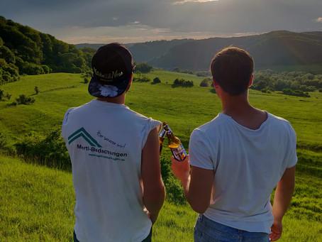 Lehrlingsreport | EU-Projekt | Kirchenburg in Rumänien