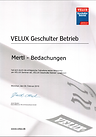 Dachdecker Velux Fachfirma Meisterbetrie