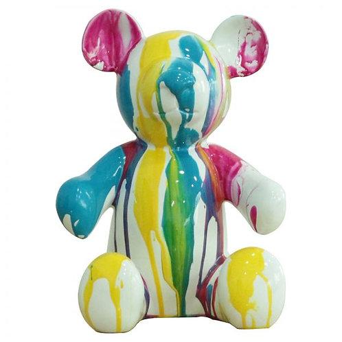 Teddy Multicolor XS