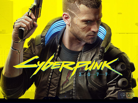 Cyberpunk 2077: the Bugs Have Been Exterminated.