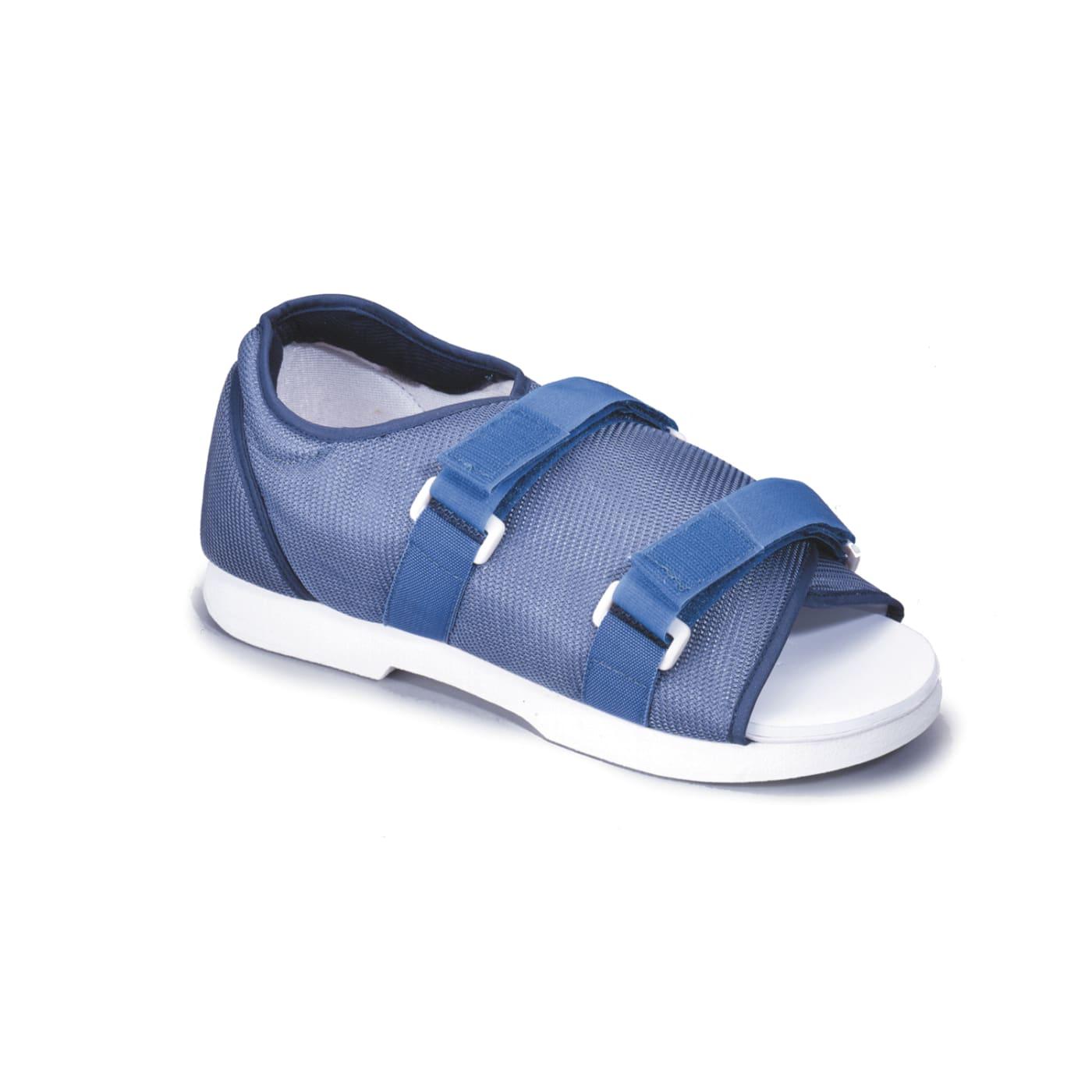 Ossur Mesh Top Post-Op Shoe Female