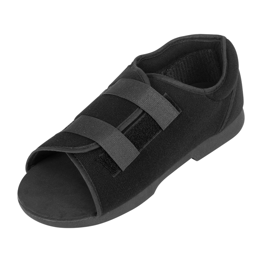 Ossur Soft Top Post-Op Shoes Male