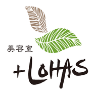 美容室+LOHAS