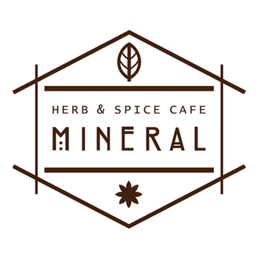 Herb & Spice Cafe Mineral