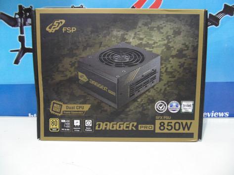 Review FSP Dagger Pro 850W