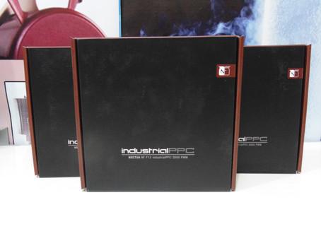 Review Noctua NF-F12 IndustrialPPC 3000 PWM