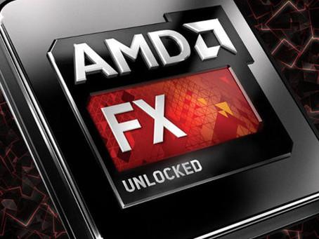 Reviews AMD FX8320 3.5GHZ