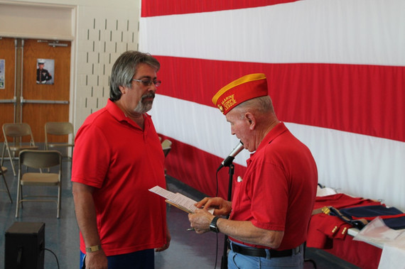 2017, July Norris day Vet event 364 (Med