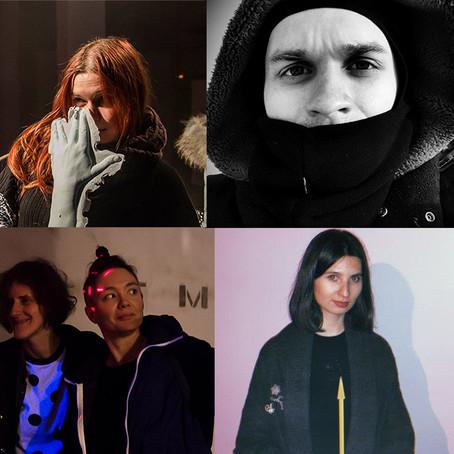 Победители Третьяковской премии 2018