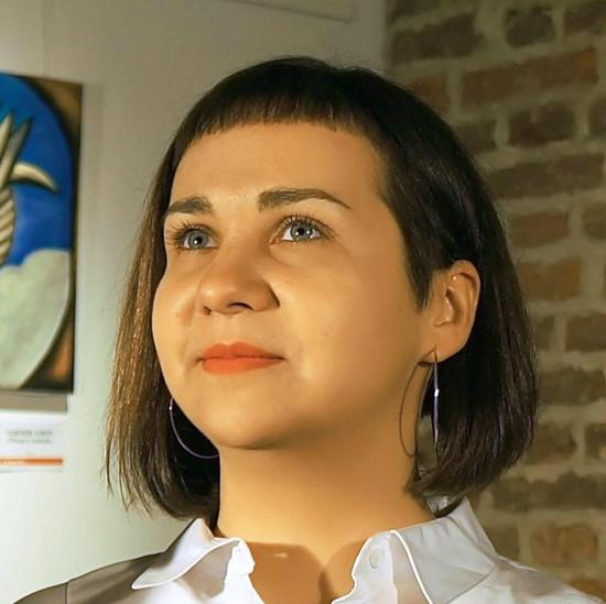 Надя Албул