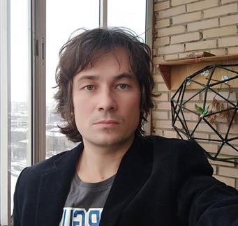 """Николай Смирнов / """"Личный выбор"""""""