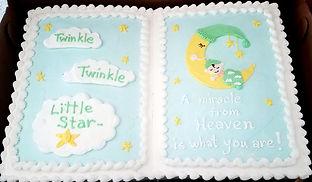 Baby book cake.jpeg