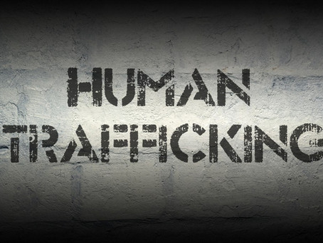 10 Ways to Protect Children from Human Trafficking