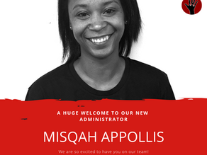 Welcome to the Team Misqah!