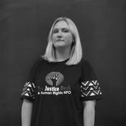 Jessica Dewhurst CEO & Founder info@justicedesk.org
