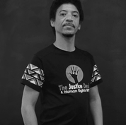 Malcom Gertse Community Empowerment Manager ced@justicedesk.org