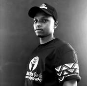 Sicelo Mangxola - Ntsika Coordinator