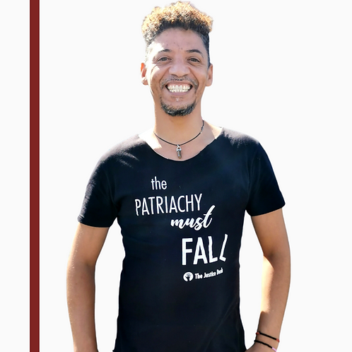 The Patriarchy must fall T-shirt