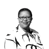 Petrina Pakoe - Board Member  Petrina Pakoe is a Board Member of The Justice Desk and the Director of The Peninsula School Feeding Association (PSFA).  Petrina is also the South African international representative for the Community of the Cross of Nails, an organisation that works towards peace, justice and reconciliation. She is a Trustee of GOAL (Giving Opportunities to Aspiring Leaders), an organisation that works with disadvantaged youth to develop to their full potential and a board member of Heavens Nest Children's Home. Petrina is also one of the founding committee members of the 'We will Speak Out' campaign in South Africa that addresses gender based violence.