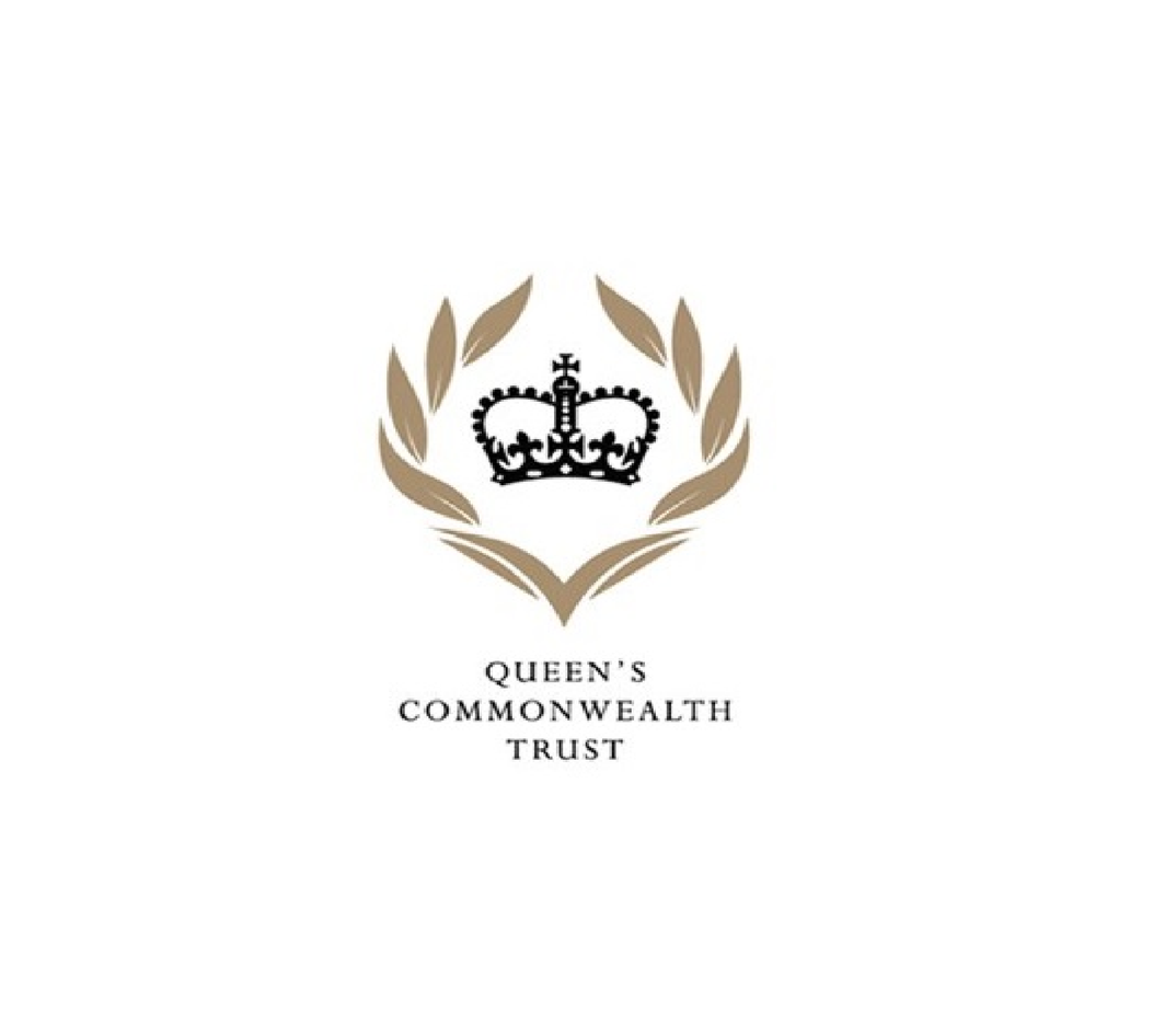 The Queens Commonwealth Trust champions, funds and connects young leaders who are working hard to change the world. They share their stories, give them a platform to amplify their ideas, and inspire others to join in. ​ Go to: https://www.queenscommonwealthtrust.org/