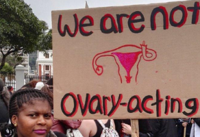 Sexual Reproductive Health Rights