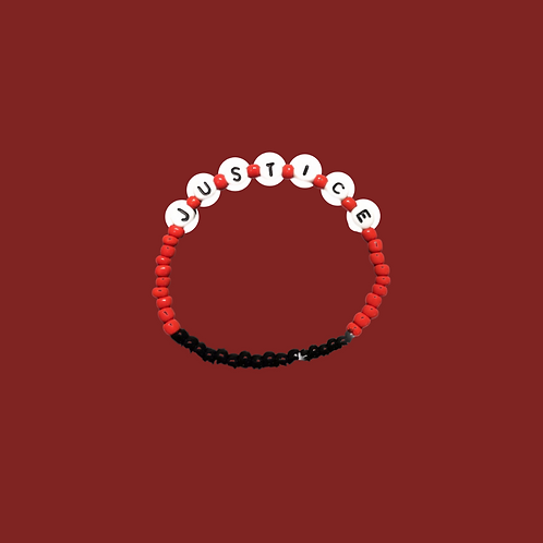 The Justice Desk Bracelet