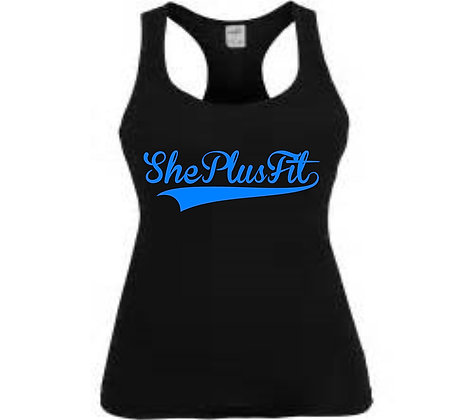 SHE PLUS FIT TOP