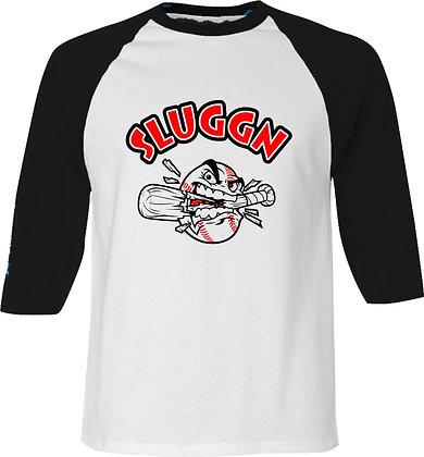 Sluggn Raglan Shirt