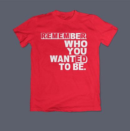 Rember Shirt