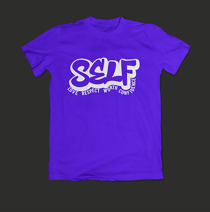 Self....Shirt