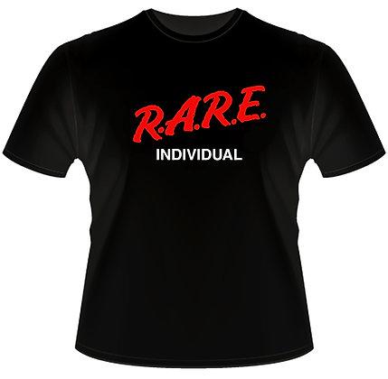 R.A.R.E. Individual