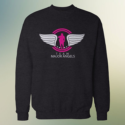 TEAM MAJOR ANGELS SWEAT SHIRT