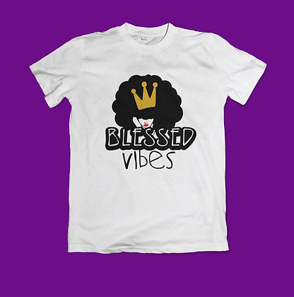 Blessed Vibes Shirt