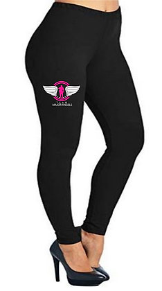 TEAM MAJOR ANGELS LEGGINGS