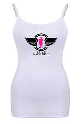 TEAM MAJOR ANGELS TANK CAMI
