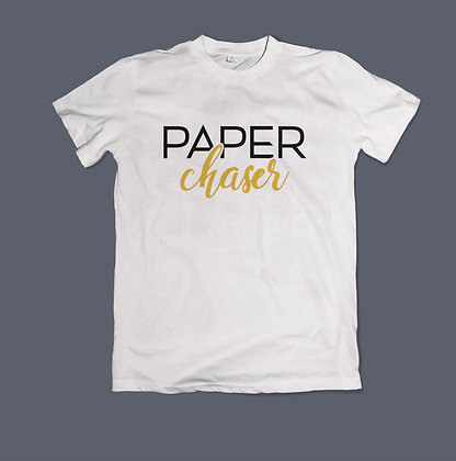 Paper Chaser Shirt