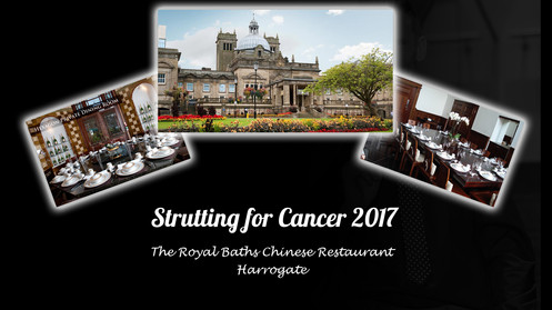 Stunning Venue For 2017 Show!