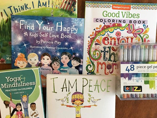 Small, Easy Steps To Help Create Positive Coping Skills For Children