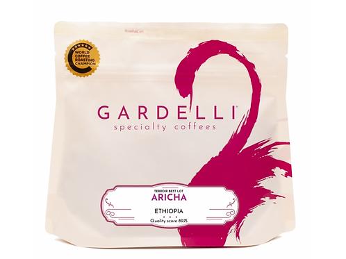 Gardelli - Manga Larga, Brazil