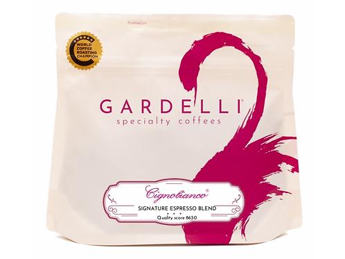 Gardelli - Cignobianco Espresso Blend