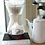 Thumbnail: Kalita Wave Carafe Brewer 185