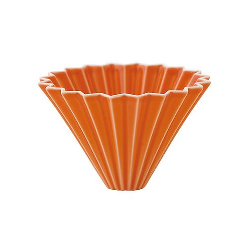 Origami Japan Dripper (Orange)