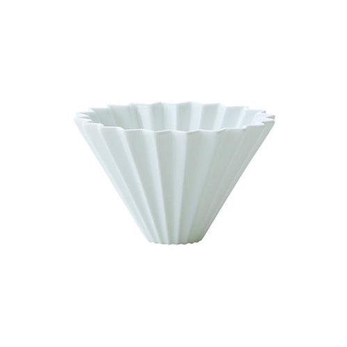 Origami Japan Dripper (White)