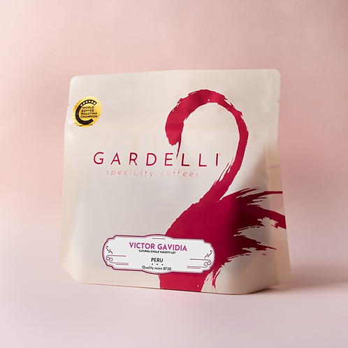 Gardelli- Victor Gavida, Peru